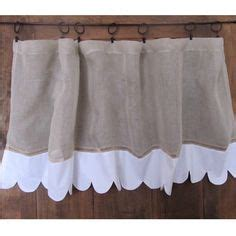 ivory cafe curtains lace curtains shabby chic