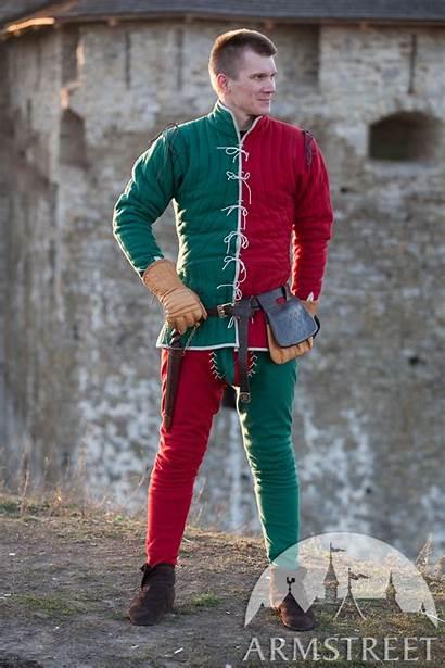 Medieval Hosen Hound War Wool Armstreet Bottle