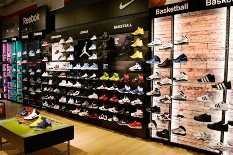 Models Sports Stores by Modell S Sporting Goods Times Square