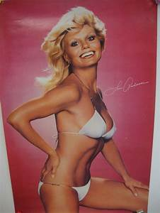 Loni Anderson poster BLONDE AT 1980-1989 341
