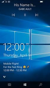 Windows 10 Mobile forges on: Build 14322 improves Action ...
