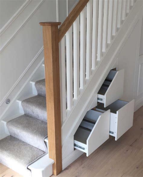 inspirasi desain tangga unik  tampilan rumah