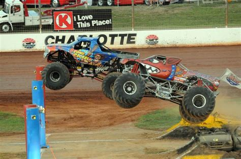 monster truck racing circle k back to monster truck bash news and notes