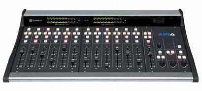 Air Console Radio Audioarts Stereo Analog Wheatstone