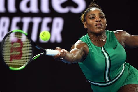 Simona Halep - Serena Williams Australian Open 2019   Cum poate rămâne Simona Halep lider WTA