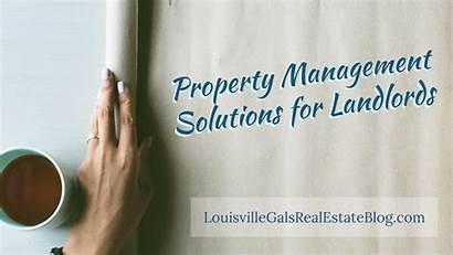 Property Management Solutions Landlords Estate Manager Tenants