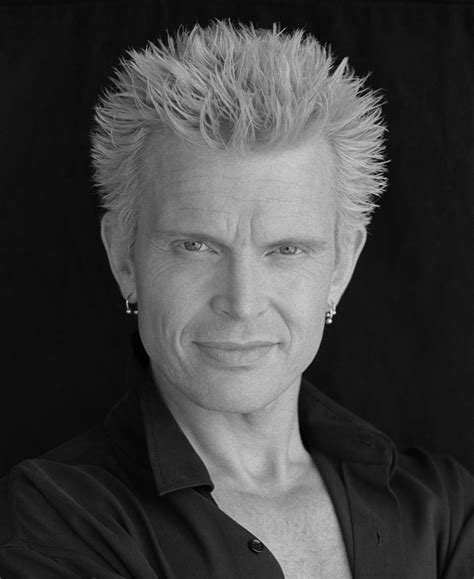 billy idol paroles  tablatures
