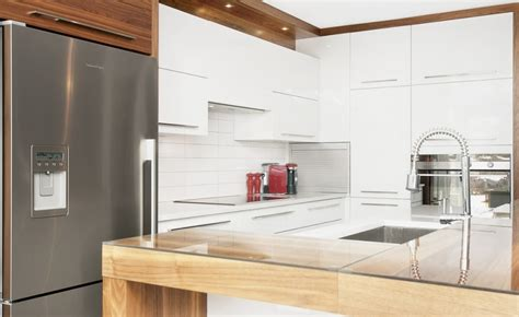 quincaillerie armoire de cuisine les diverses formes d 39 armoires de cuisines astuces bricolage