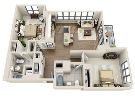 bedroom one bedroom apartments bloomington in imposing on
