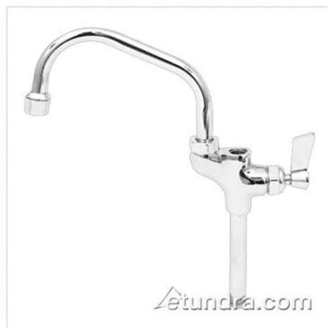 Fisher Commercial Pre Rinse Faucet by Fisher 71366 Pre Rinse Add On Faucet W 12 Quot Spout Etundra