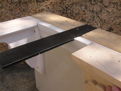 knee wall granite bracket brackets jacksonville