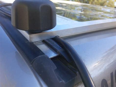 fabrication d un panneau solaire de toit mais amovible