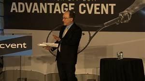 Keynote, Annual Sales Meeting – CVENT - Build Rapport ...