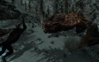 Skyrim Werewolves