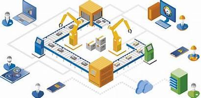 Industrial Iot Industry Iiot Solutions Vertical Ot