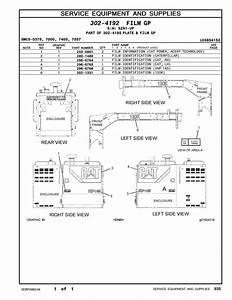 Parts Manual 120k Motor Grader   3 By Ahmadfikry Work