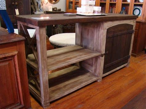 antique kitchen island table 32 best images about kitchen islands on 4100