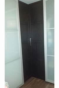 Pax Schrank Maße : ikea pax eckschrank schwarzbraun in m nchen ikea m bel kaufen und verkaufen ber private ~ Orissabook.com Haus und Dekorationen