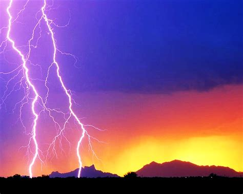 lightning wallpaper 20