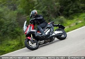 Essai Honda X Adv : scooter essai honda x adv l 39 integra prend le bon chemin ~ Medecine-chirurgie-esthetiques.com Avis de Voitures