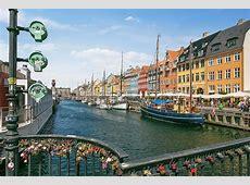 Nyhavn, Копенхаген – Обновени цени 2018