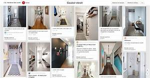 amenager un couloir nos bons tuyaux blog quotma maison mon With charming entree de maison exterieur 11 comment amenager un long couloir