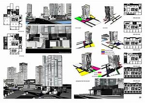 High Rise Building Plans House Home Designs Architectural