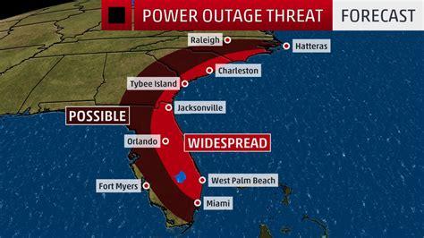 hurricane matthew  potentially devastating category