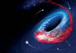 Biggest Black Hole - Pics about space