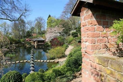 Japanischer Garten Kaiserslautern Teehaus by Japan Teehaus Bild Japanischer Garten Japanese