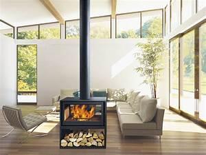 Poil A Bois Suspendu : po les bois warmeo sweet home d co pinterest ~ Premium-room.com Idées de Décoration