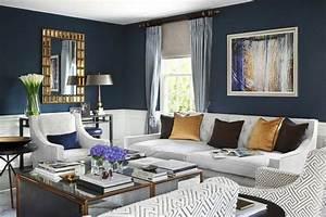 Belle Maison Lintrieur Design So British Vivons