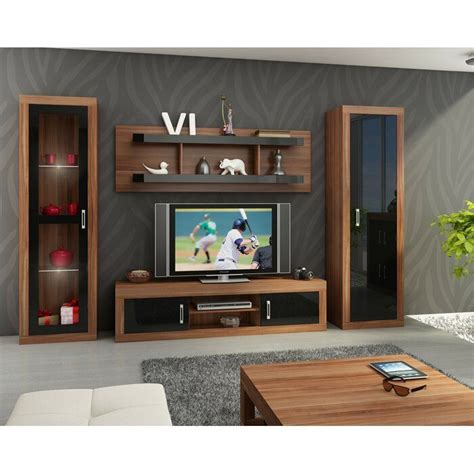 Barberton Entertainment Center en 2020 Muebles para tv