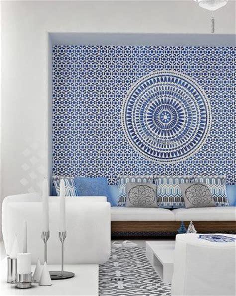 les 25 meilleures id 233 es de la cat 233 gorie carrelage marocain sur salle de bains