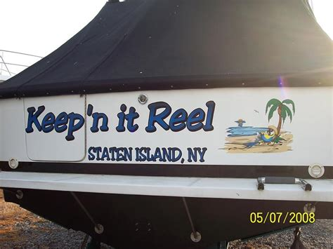 Boat Names Location by Best And Worst Boat Names Page 21 The Hull
