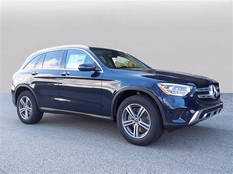 Select the picture you want to view below. New 2021 Mercedes-Benz GLC GLC 300 SUV in West Chester # ...