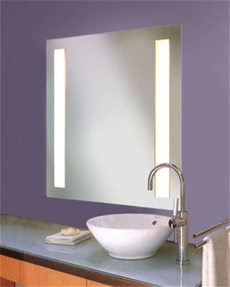 Bathroom Mirrors With Built In Lights by 17 Best Images About Aamsco Lighting Fixtures On