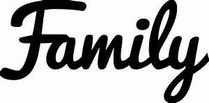 Clipart - newfamily