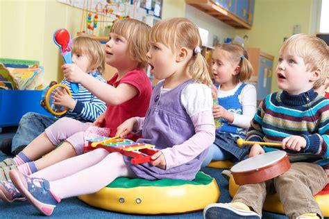 Music programs for little bears: METRO DETROIT'S TOP MUSIC CLASSES FOR KIDS