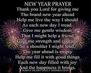 I pray for all ... New Year Pray Quotes