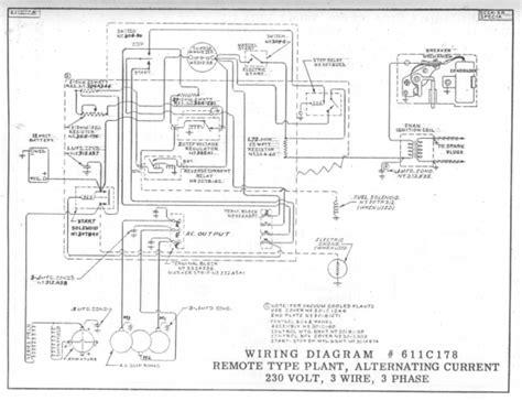 Onan Cck Wiring Diagram