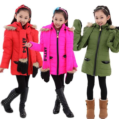 Winter clothes for girls - Kids Clothes Zone