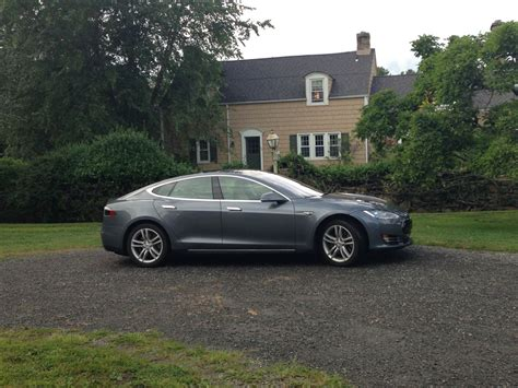 Top 5 Lessons From A First Tesla Road Trip