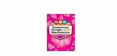 Grammar Mechanics Usage Level Each Students Teachers