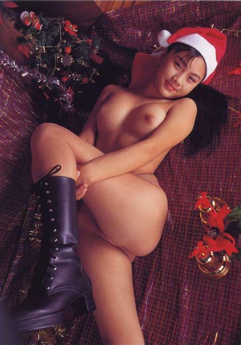 Yui Rikitake Christmas Teen Porn