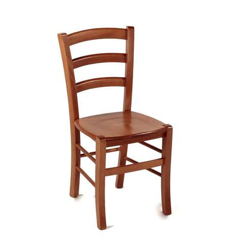 chaise avec pied en bois chaise en bois rustique avec assise bois brocéliande 4