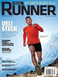 Trail Runner Magazine - July 2017, #121 Subscriptions ...