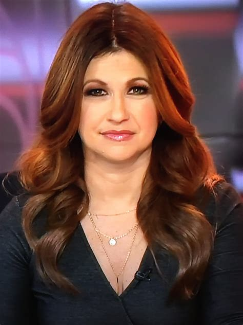 A collection of facts with age, height. Rachel Nichols-ESPN : HotNewswomen