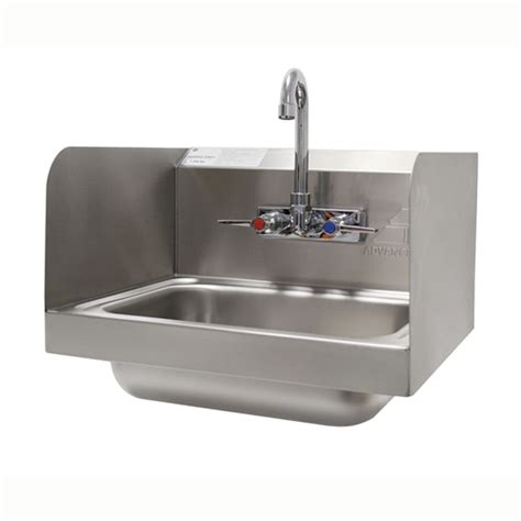 Advance Tabco Sink 7 Ps 60 by Advance Tabco Sink Wall Mounted 14 Quot X 10 Quot With