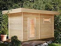 Gartenhaus Sauna Kombination : gartenhaus2000 online magazin die sauna f r zuhause ~ Whattoseeinmadrid.com Haus und Dekorationen